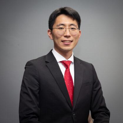 김충성 목사님